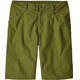 Patagonia M's Venga Rock Shorts Sprouted Green